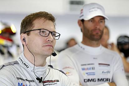 Porsche chief makes shock Le Mans admission