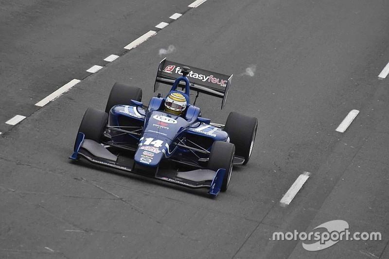 Em exclusiva ao Motorsport.com, Nelsinho destaca Indy Lights em Toronto como treino pra Londres