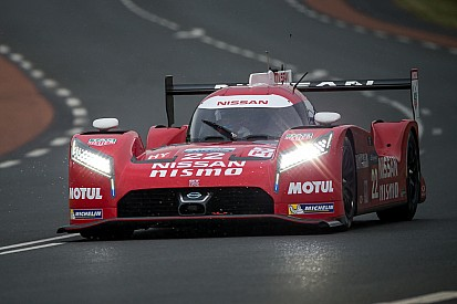 Mission accomplished at Le Mans for Nissan