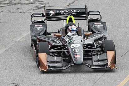 Victoire de Josef Newgarden et doublé étonnant du CFH Racing!