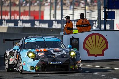 Patrick Dempsey décroche son premier podium au Mans