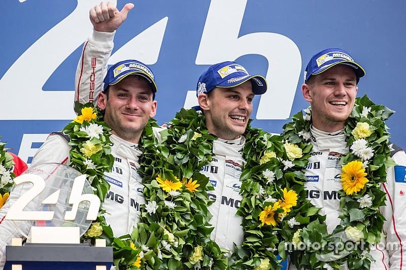 Hulkenberg é primeiro piloto na F1 a vencer Le Mans em 24 anos