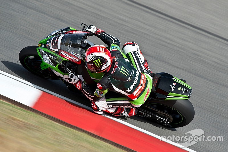 WorldSBK on the Adriatic coast of Italy for Round 8
