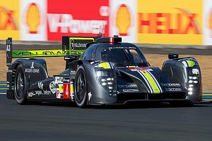 Tiago Monteiro overcomes adversity at Le Mans
