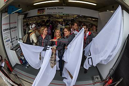 Revivez l'épopée Porsche aux 24h du Mans 2015 en photos!