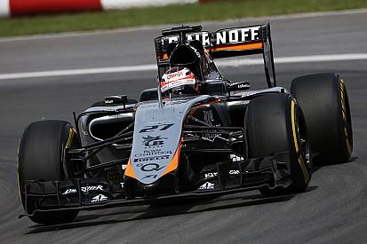 Sahara Force India looks ahead to the Austrian GP