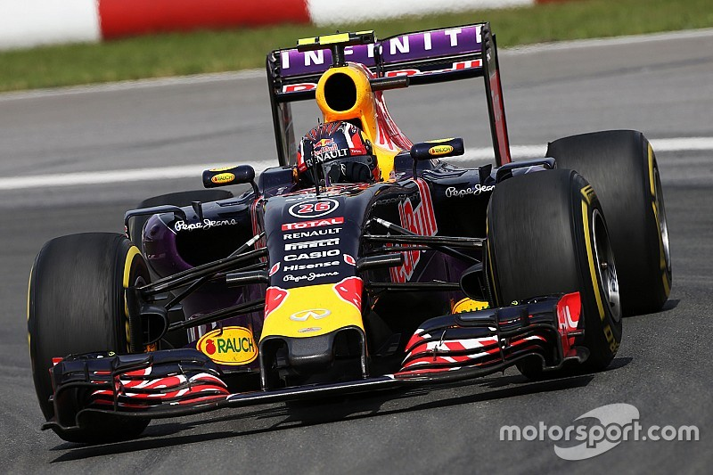 Red Bull drivers talks about the 2015 Austrian GP