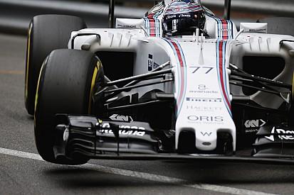 """Pat Symonds - """"Oui, les F1 sont plus faciles à piloter"""""""