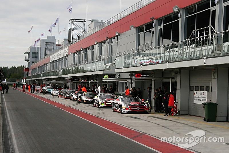 Участниками этапа GT на Moscow Raceway станут шестеро россиян