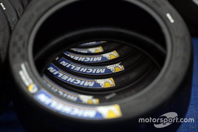 Michelin aplica para convertirse en proveedor oficial de neumáticos de la F1