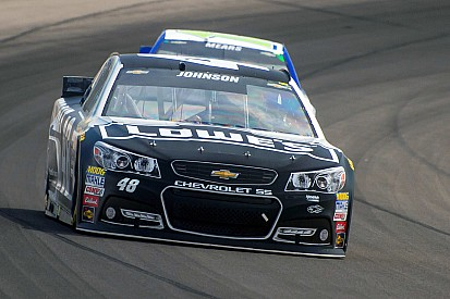NASCAR introducirá un nuevo paquete aerodinámico en el Kentucky Speedway