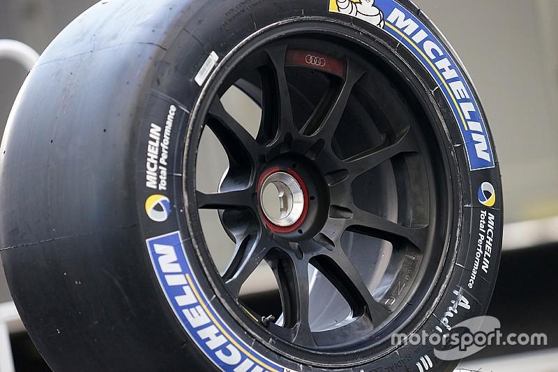 Michelin: teremos os pilotos da Fórmula 1 tirando o máximo do carro novamente