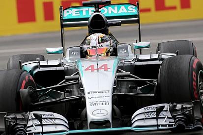 Hamilton espera boa classificação na Áustria para buscar mais uma vitória
