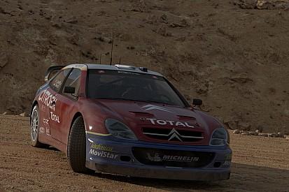 La Xsara et la DS3 de Loeb au rendez-vous dans Sébastien Loeb Rally Evo