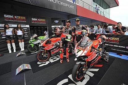 Ducati vise le podium... et plus si affinités avec Misano!