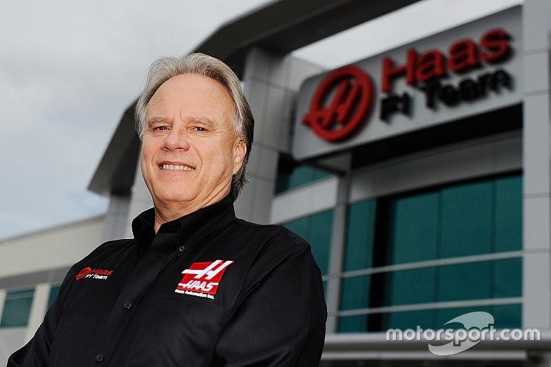 Planos de Gene Haas na Fórmula 1 não vão afetar sua equipe na NASCAR