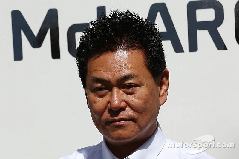 В Honda обещают увеличить мощность в ближайшем будущем