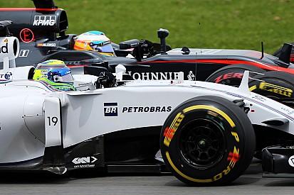 Масса: Формула 1 достаточно опасна