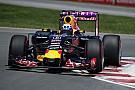 Ricciardo - Nouveau châssis et pénalité probable