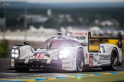 Hulkenberg win opens up Le Mans chances for F1 drivers – Ricciardo