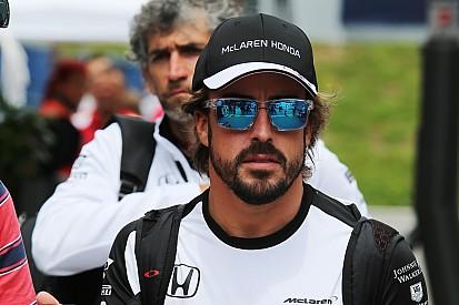 "Alonso fears ""even worse"" weekend in Austria"