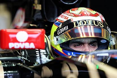 Мальдонадо: Мы еще поборемся с Red Bull