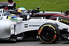 Massa - La F1 est déjà assez dangereuse
