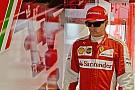 Райкконен: Ferrari или ничего