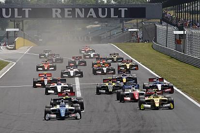 La FR3.5 dévaluée par la FIA selon les pilotes F1