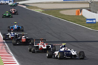 GP3 is back for the second round at the Red Bull Ring
