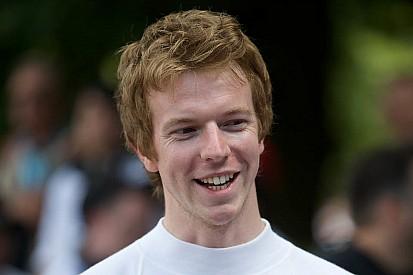 McLaren's Turvey on Formula E call-up