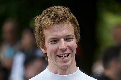 Turvey, de McLaren, nos cuenta de su llamado a la Fórmula E
