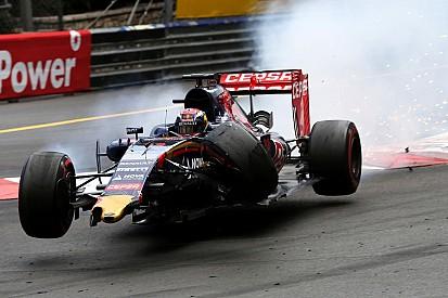 Verstappen: F1 needs more speed, not danger
