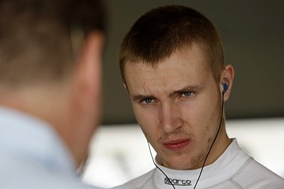 Austria GP2: Sirotkin on top in practice