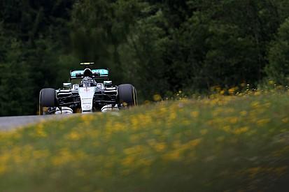 """Para Rosberg, Mercedes vai precisar de fim de semana """"perfeito"""""""