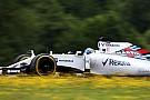 Williams - Discrets sur un tour, en progrès sur les longs relais?
