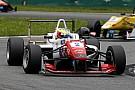Rosenqvist, Jensen et Dennis se partagent les pole positions