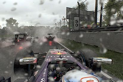 Vidéo - Cinq tours au Mexique sur la version Xbox One de F1 2015