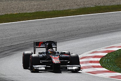 GP2 Austria: Vandoorne maintains 100% Feature Race win record