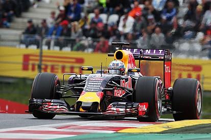 Brake issues cost Ricciardo Q3 slot