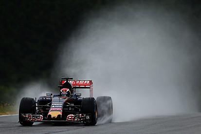 Verstappen salva el honor de Renault en la clasificación
