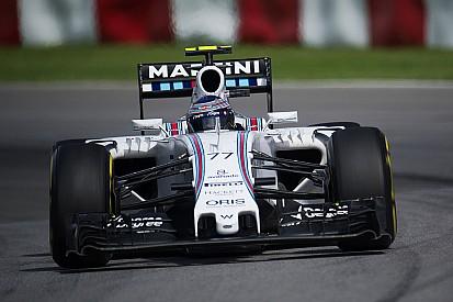 """Williams demande des budgets capés """"pour la survie de la F1"""""""