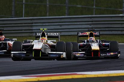 Харьянто выиграл вторую гонку, сдержав натиск Маркелова