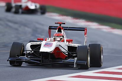 Esteban Ocon perd son podium