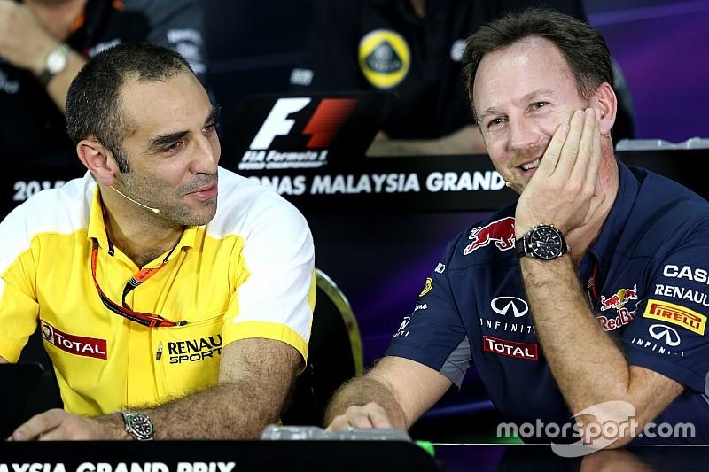 Horner: Red Bull will wait on Ferrari engine offer