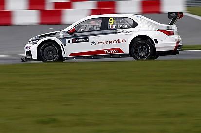 Loeb lidera otro podio todo de Citroën