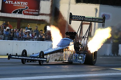 J. Force, Schumacher and Enders claim top starting spots at NHRA Thunder Valley Nationals