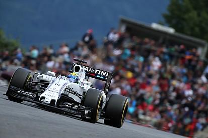 Massa - L'expérience m'a permis de résister à Vettel
