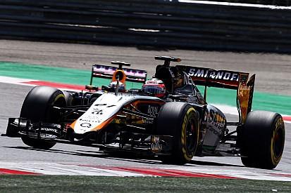Com carros nos pontos, Force India assume 5ª lugar entre construtores