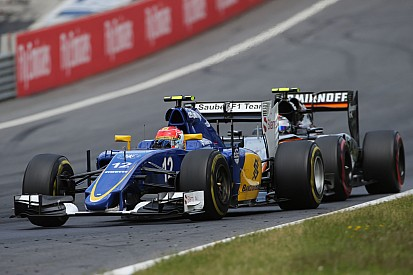 Austrian GP: A disappointing result for Sauber
